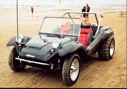 db1002h our dune buggy